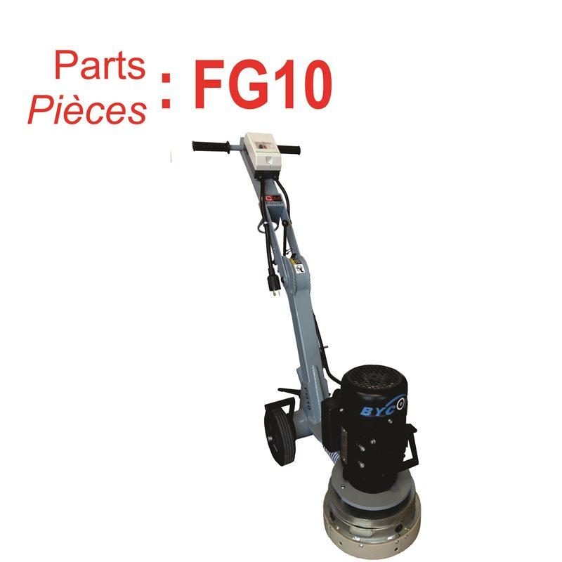FG10 Parts