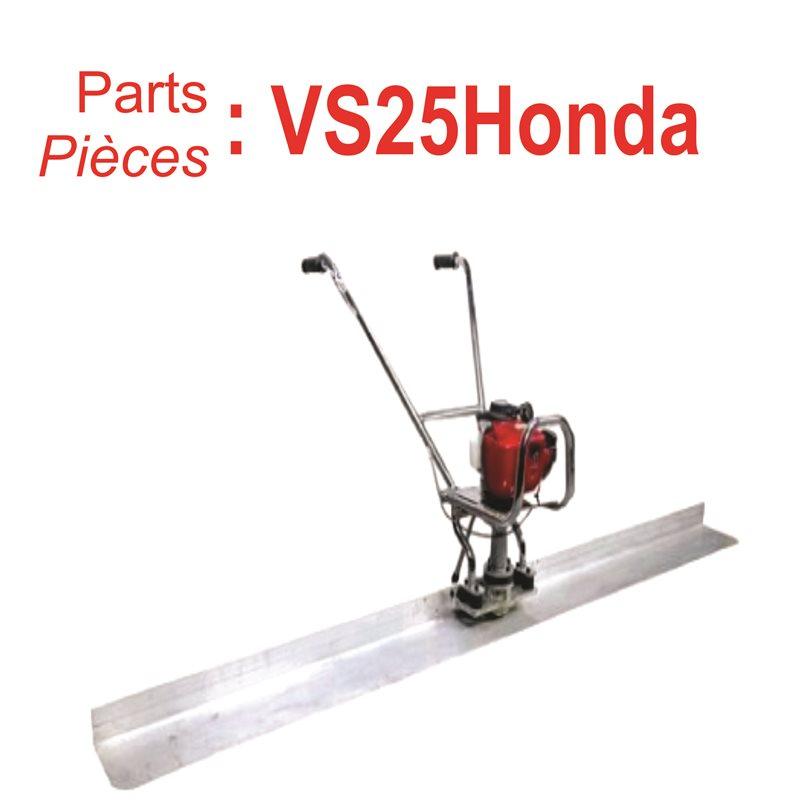 VS25Honda Parts