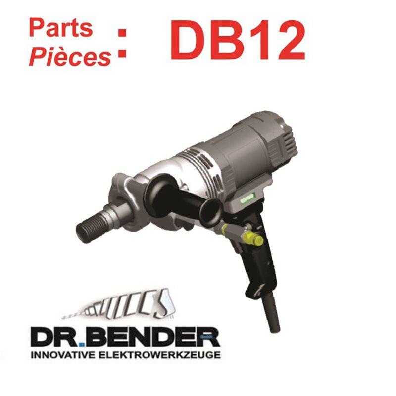 DB12 Parts