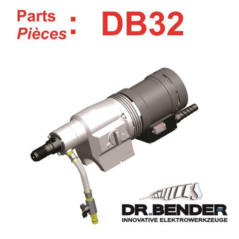 DB32 Parts