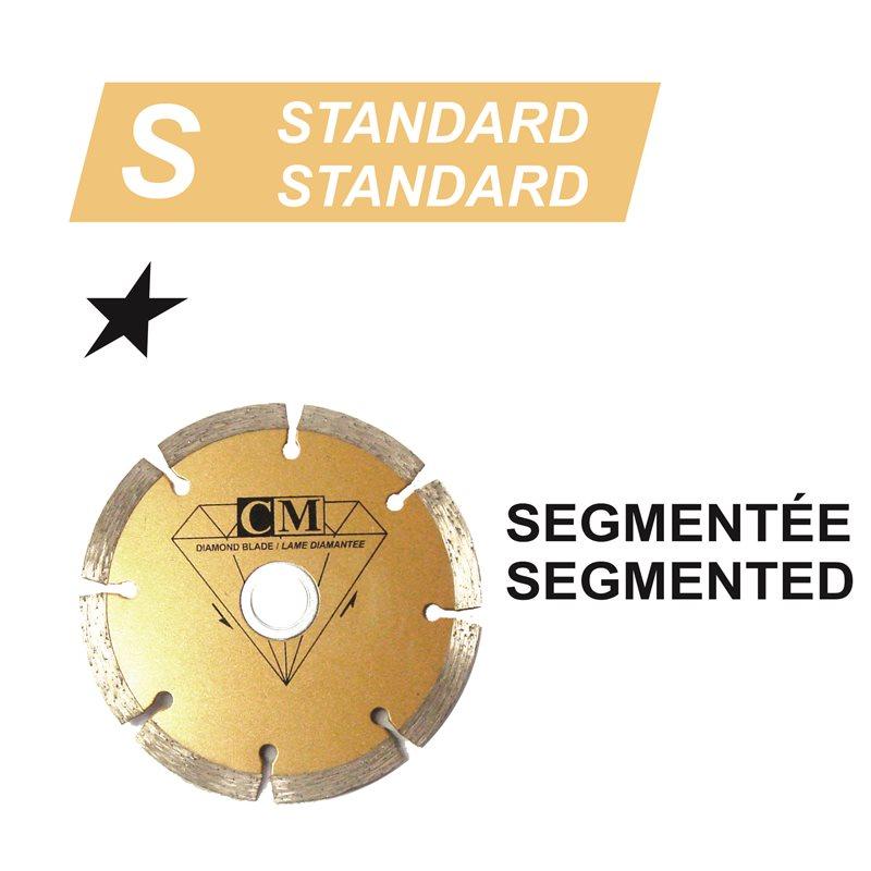 Segment-S