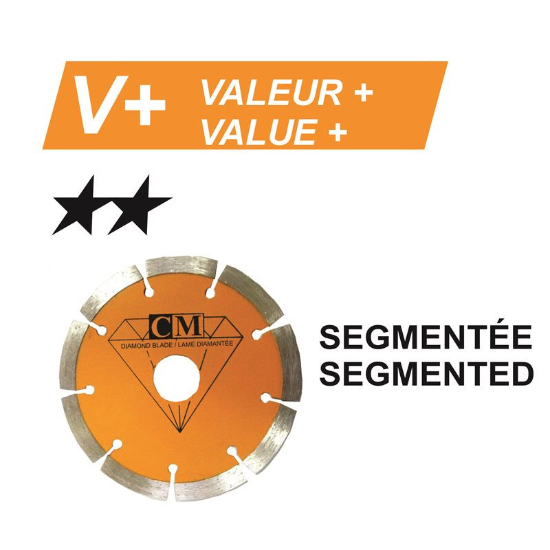 Segment-V+