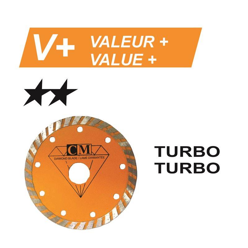 Turbo-V+