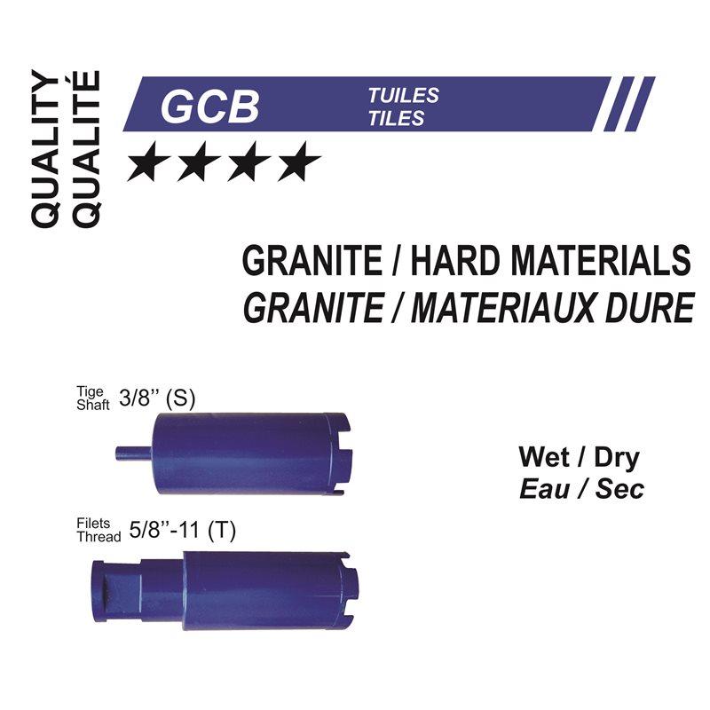 CB-Granit