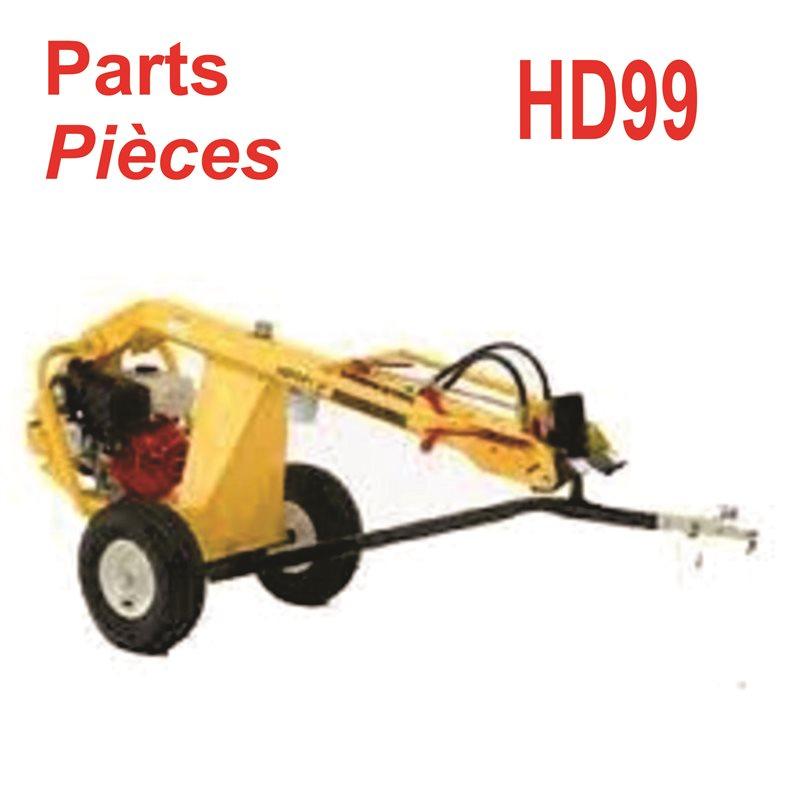 GH-HD99 Auger