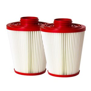 H13 Filter for 500 Series (set of 2)