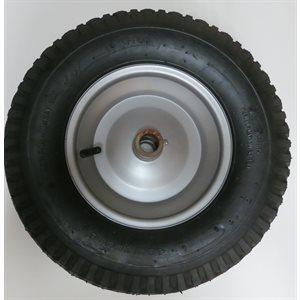 "FF Tire 16"" pneumatic wheel"