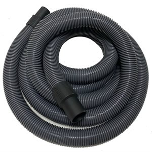 1.5'' hose with cuff, 15 ft