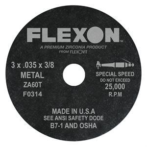 Abrasive Blade for Metal (Type 1)