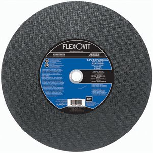 Metal Cutting Wheel (High Speed Saw)