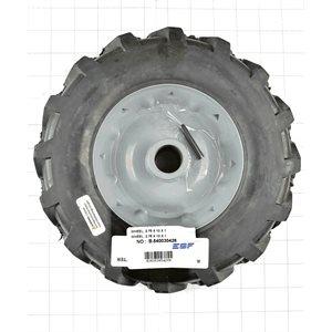 "Wheel (2.75 X 10 X 1) - 10"" With Hardware"