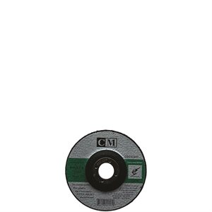 "4.5"" x 1 / 4"" Abrasive Blade for Concrete (Type 27)"