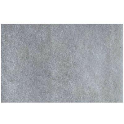 """12"""" x 18"""" Tampon """"épais"""" pour planchers Blanc"""